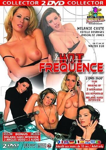 Hot Frequence / Горячая радио-частота  (Marc Dorcel) (2002) DVDRip
