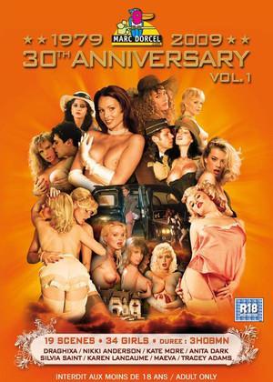 Marc Dorcel 30th Anniversary 1 (2009) DVDRip