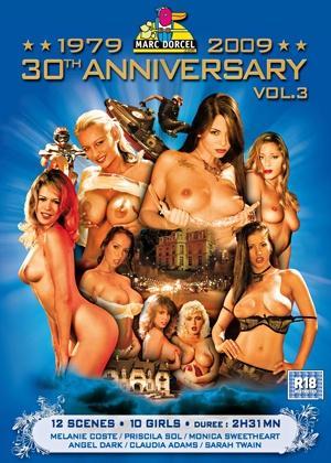 Marc Dorcel 30th Anniversary 3 (2009) DVDRip