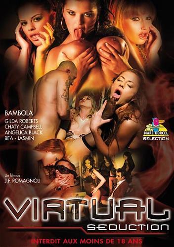 Virtual Seduction / Виртуальное искушение  (Marc Dorcel) (2008) DVDRip