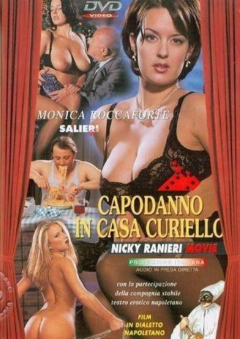 Capodanno in casa Curiello / Новый год в доме Куриэлло  ( Mario Salieri )  (2001) DVDRip