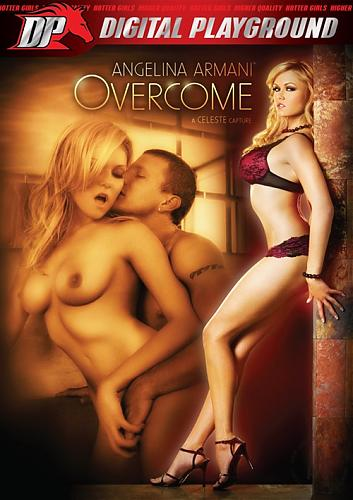Angelina Armani: Overcome / Преодолевая С Angelina Armani (Celeste / Digital Playground) [2009 г., Vignettes, Straight.] *(Release Date:Oct 13, 2009) (2009) DVDRip