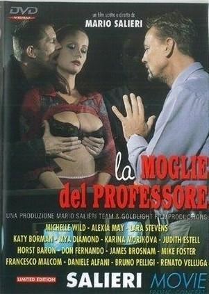 La Moglie del Professore / Жена профессора  ( Mario Salieri ) (2005) DVDRip