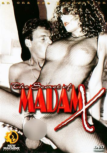I Segreti di Madame X (The Secret of Madam X) / Секреты мадам ХЭ (Alex Martini / Stars Pictures) [1997 г., feature, group, anal, DVDRip] (Simona Valli) (1997) DVDRip