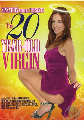 The.20.Year.Old.Virgin (2007) DVDRip