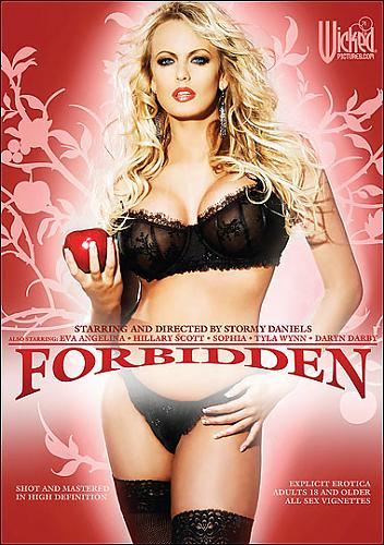 Forbidden (2009) DVDRip