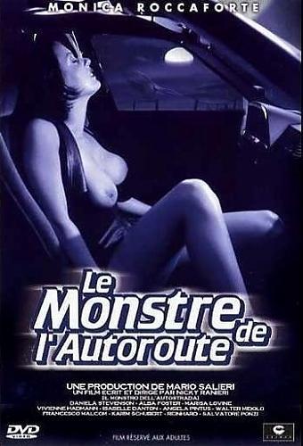 Il Monstro Dell'Autostrada Napoli-Roma / Маньяк автострады Наполи-Рома  ( Mario Salieri ) (1999) DVDRip