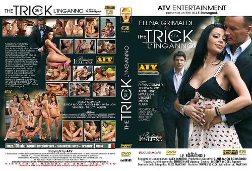 Обман / The Sex Trick - L'Inganno (2009) DVDRip (2009) DVDRip