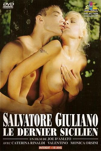 Salvatore Giuliano - Le dernier Sicilien (La Cousine 2) / Сальваторе Гулиано - Последний Сицилиец (Кузина2)  (Marc Dorcel) (1995) DVDRip