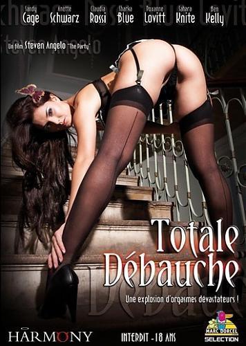Totale Debauche / Тотальный разврат (Marc Dorcel)   (2007) DVDRip