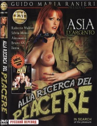 В поисках наслаждений/Alla Ricerca del Piacere / In Search of the Pleasure (2008) DVDRip