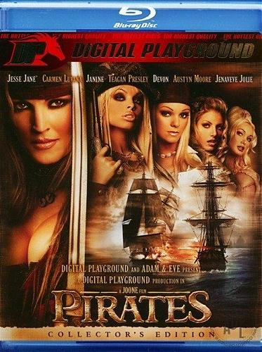 Пираты / Pirates  720p  CtrlHD (2005) BDRip