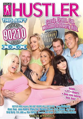 This Ain't Beverly Hills 90210 XXX / Это не Беверли Хилз 90210 ХХХ (Axel Braun, Hustler) (2009) DVDRip