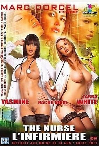 The Nurse L'Infirmiere / Няня - Медицинская сестра  (Marc Dorcel) (2009) DVDRip