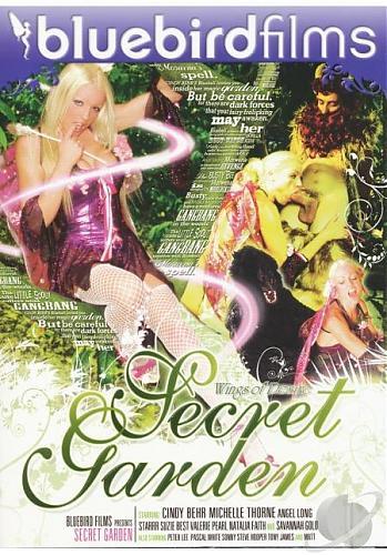 Secret Garden (2009) DVDRip