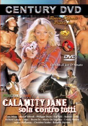 Calamity Jane - Sola Contro Tutti / Calamity Jane - Одна Против Всех (1998) DVDRip