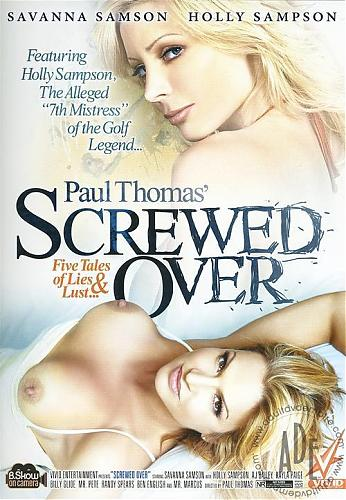 Screwed Over (2010) DVDRip