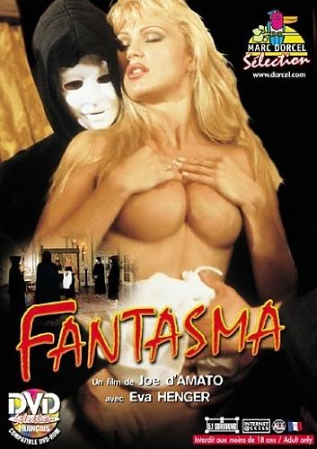 Fantasma / Призрак Оперы (Joe D'Amato / Marc Dorcel) (1998) DVDRip