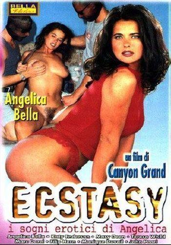 Ecstasy - I Sogni Erotici di Angelica / Экстаз - Эротические Сны Анжелики (2000) DVDRip