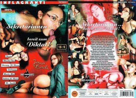 Sekretarinnen Bereit Zum Diktat (2009) DVDRip