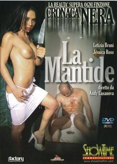 Stupri Italiani.La Mantide /  Изнасилование по итальянски.Кровный родственник (2005) DVDRip