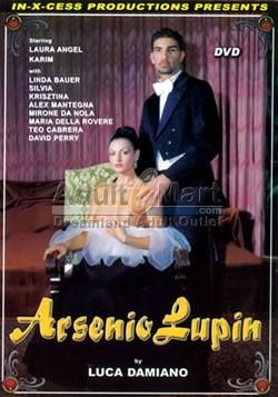 Arsenio Lupin / Арсенио Лупен  ( Mario Salieri ) (2004) DVDRip