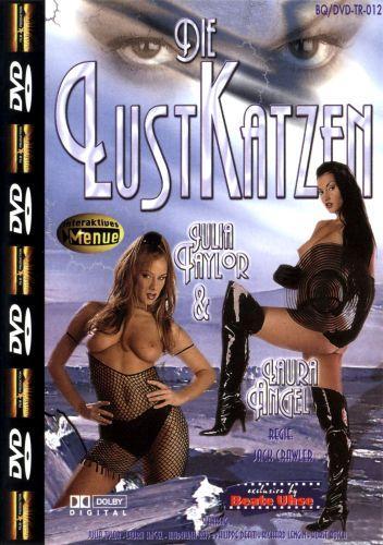 Die Lust Katzen / Похотливые кошечки  ( Mario Salieri ) (2002) DVDRip
