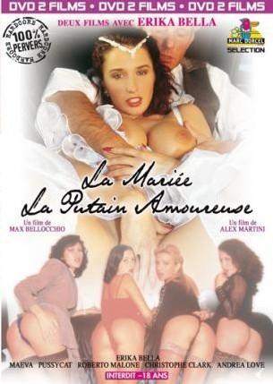 Il Tuo Corpo,La Mia Anima.(Angel Hard) / Влюбленная шлюха (Marc Dorcel) (1995) DVDRip