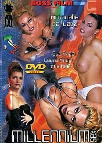 Millennium Sex / Секс Тысячелетия (2000) DVDRip