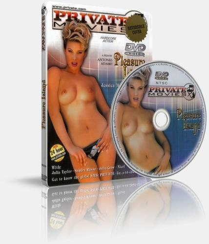 Остров удовольствий / Островитянка / Pleasure Island / Private Movies 5 (Русский перевод) (2002) DVDRip