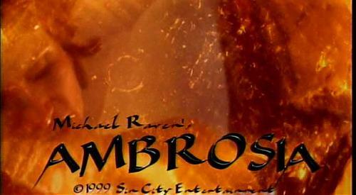 Ambrosia / Амброзия (1999) DVDRip