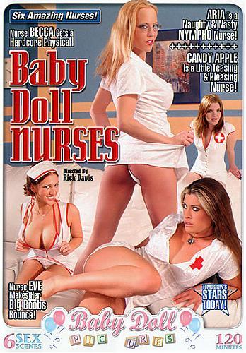 Baby Doll Nurses (2004) DVDRip