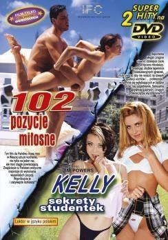 102 Pozycje Milosne (Poland Porn)  / 102 интимные позы (Польское порно) (2004) DVDRip