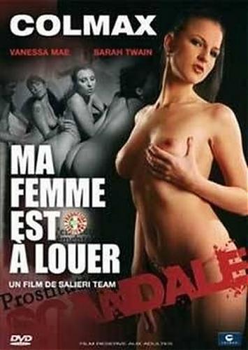 Ma Femme est a Louer / Жена на прокат ( Mario Salieri ) (2008) DVDRip