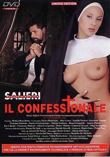 Il Confessionale / Исповедальня  ( Mario Salieri ) (1998) DVDRip