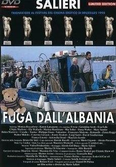 Fuga dall' Albania / Побег из Албании  ( Mario Salieri )  (1998) DVDRip