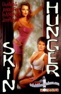 Skin Hunger (Michael Zen, Metro) [1995 г., All Sex, VHSRip]1996 - Award for Best Actress - Jeanna Fine (1995) DVDRip