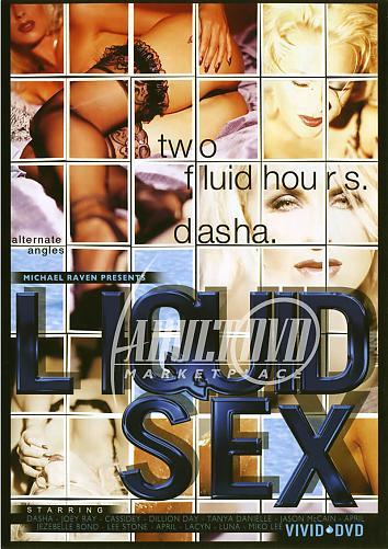 Мокрая любовь / Liquid Sex (2003) DVDRip