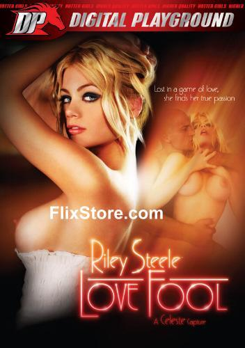 Riley Steele Love Fool/Дурак любви Riley Steele (2010) DVDRip