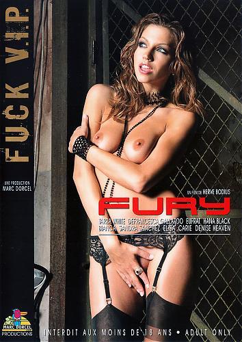 VIP Секс: Ярость/Fuck VIP : Fury (2009) DVDRip