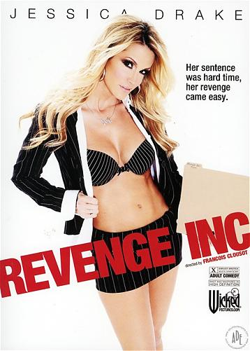 "Revenge Inc/ Корпорация ""Месть"" (Wicked Pictures) [Feature,Adult Comedy,Classic Sex,Oral,Anal] (2009) DVDRip"