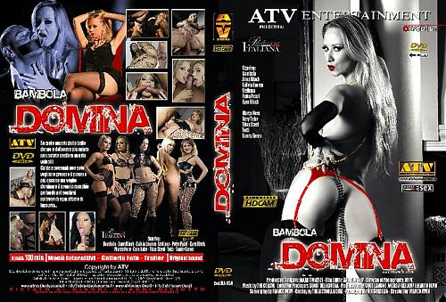 Domina (2008) DVDRip