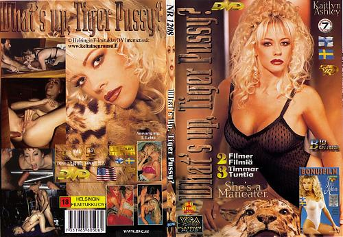 What's Up, Tiger Pussy?  (1995) DVDRip