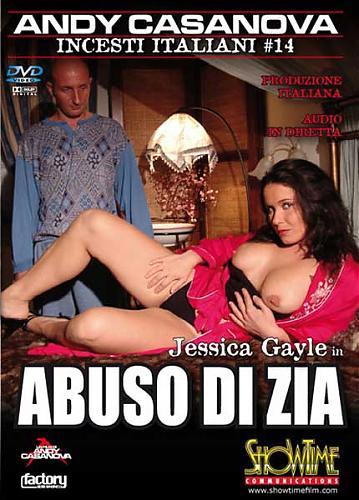 Incesti italiani №14  Abuso Di Zia / Инцест по-итальянски №14 Злоупотребление Тётей (2007) DVDRip