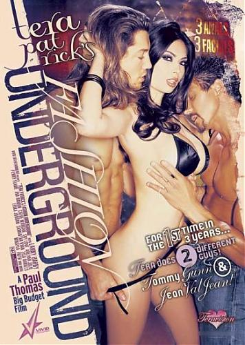 Fashion Underground/ За Кулисами Моды (РУССКИЙ ПЕРЕВОД) (Teravision) [Feature, All sex, Oral, Anal, Blowjob] (2006) DVDRip