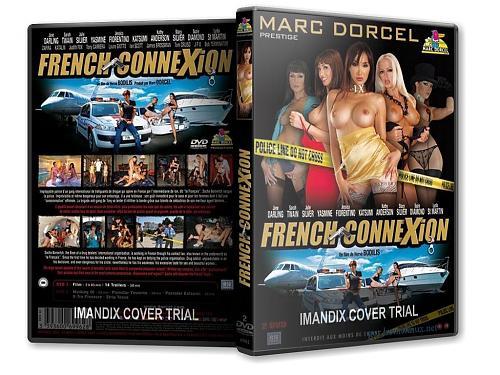 Французский связной / French Connexion (русский перевод) (2007) DVDRip