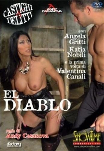 Stupri Italiani №21 El diablo / Изнасилование по итальянски №21 Дьявол (2009) DVDRip