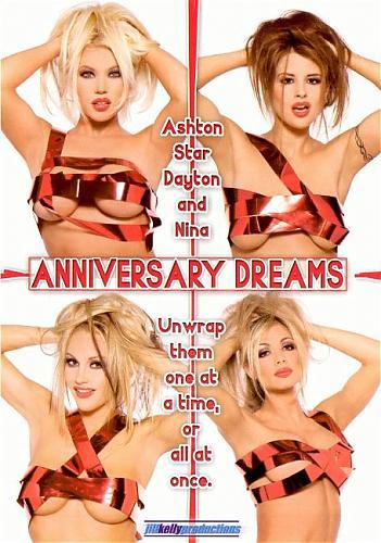 Anniversary Dreams (2002) DVDRip