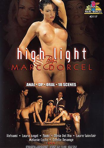 High Light / Яркий свет  (Marc Dorcel) (2007) DVDRip