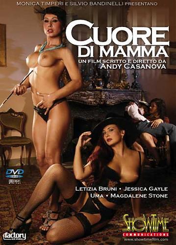 Andy Casanova. Cuore di Mamma / Heart of Mom / Сердце матери.Фильм Энди Казанова (2005) DVDRip